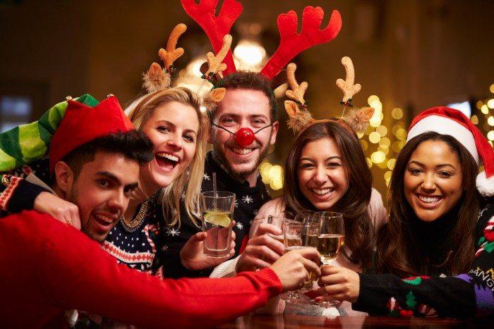 que deparan las fiestas decembrina a tu signo zodiacal