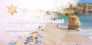 Horoscopo mensual julio 2019
